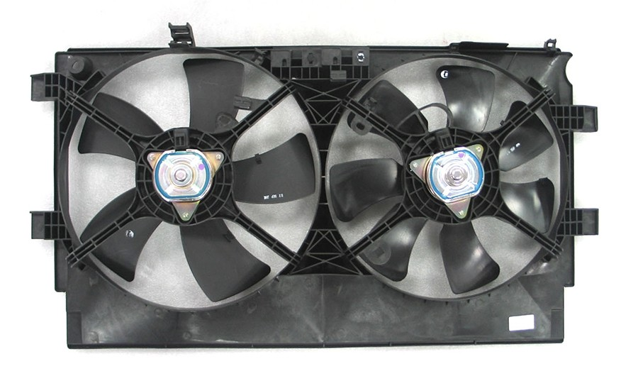 OMNIPARTS - Dual Fan Assembly - OM1 16021029