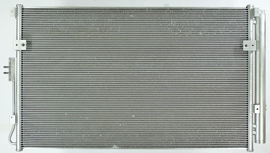 OMNIPARTS - Condenser - OM1 25021137