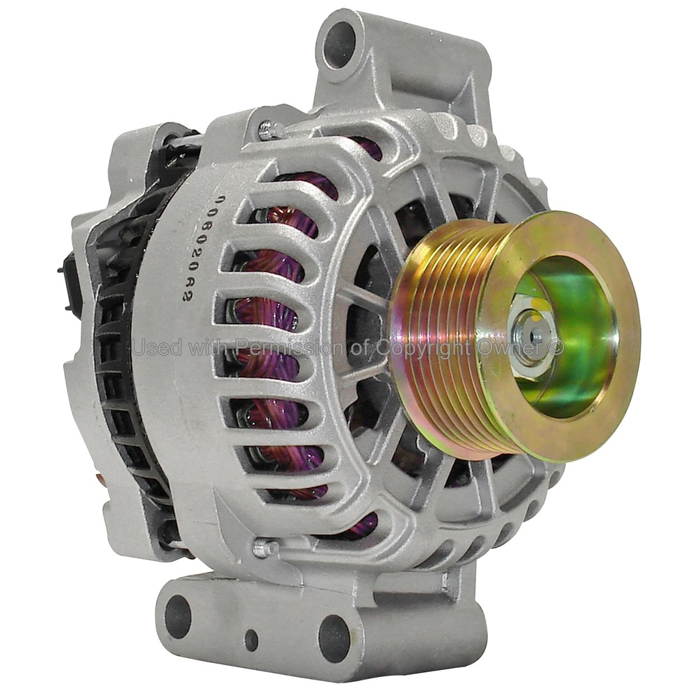 OMNIPARTS - Reman Alternator - OM1 28014391
