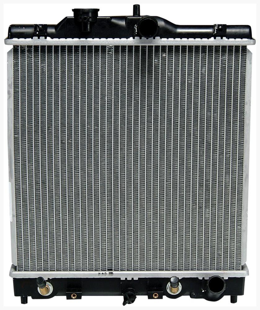 OMNIPARTS - Radiator - OM1 16010065