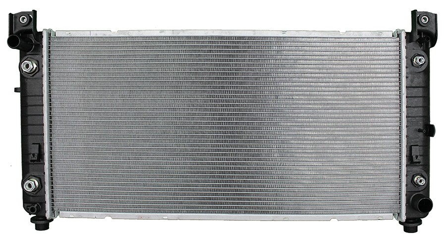 OMNIPARTS - Radiator - OM1 16014274