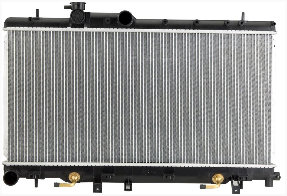 OMNIPARTS - Radiator - OM1 16010290