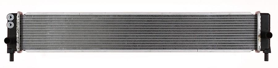 OMNIPARTS - Inverter Cooler - OM1 16010513