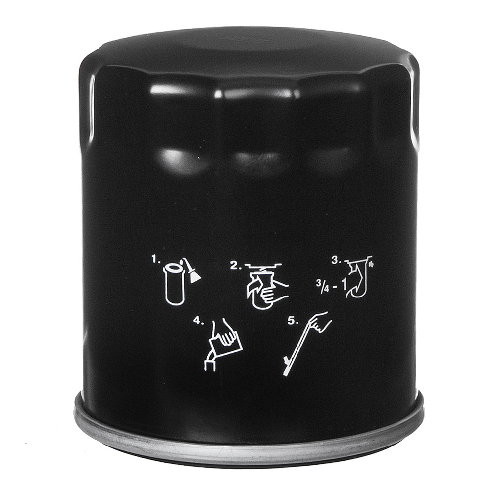 OMNIPARTS - Engine Oil Filter - OM1 22042019