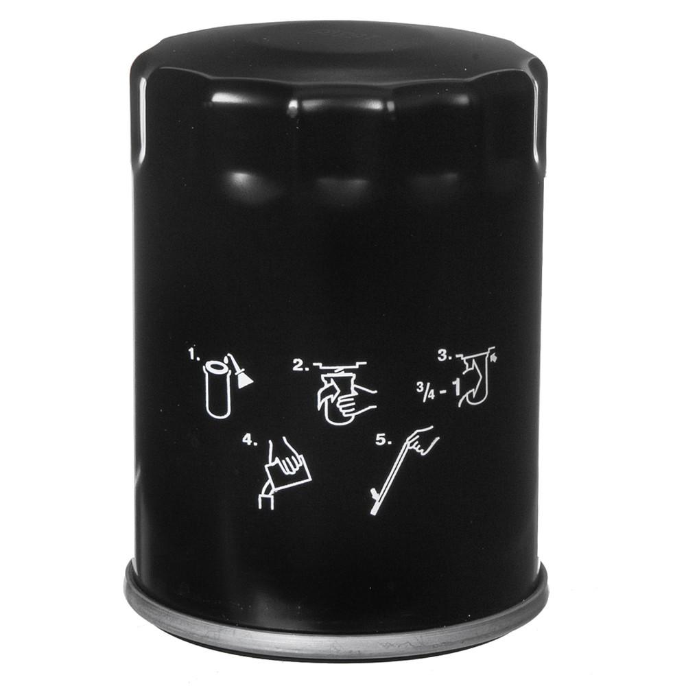 OMNIPARTS - Engine Oil Filter - OM1 22042021