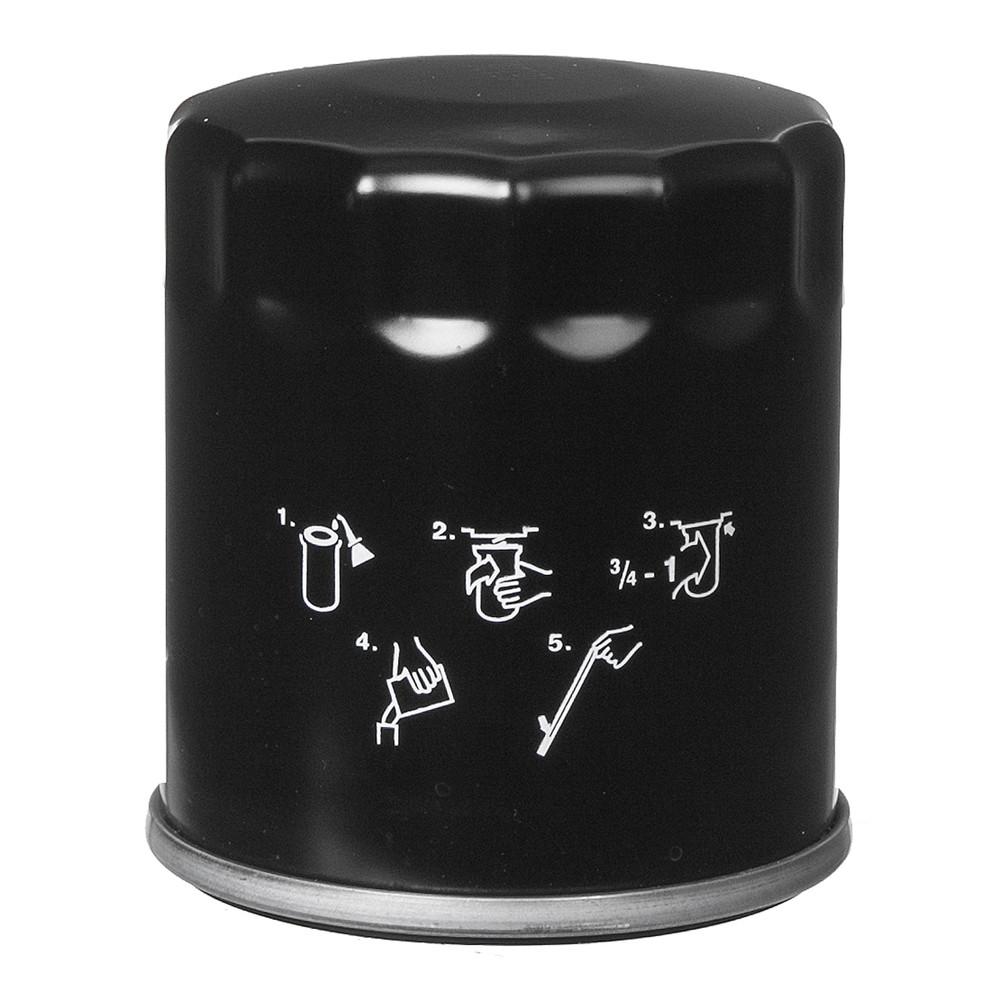 OMNIPARTS - Engine Oil Filter - OM1 22042022