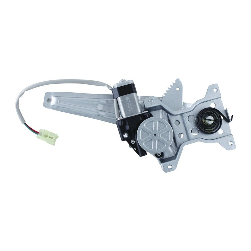 OMNIPARTS - Power Window Regulator And Motor Assembly (Rear Left) - OM1 12030518
