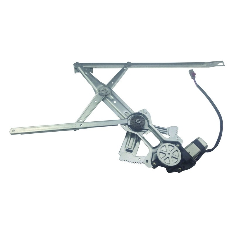 OMNIPARTS - Power Window Regulator And Motor Assembly - OM1 12030608