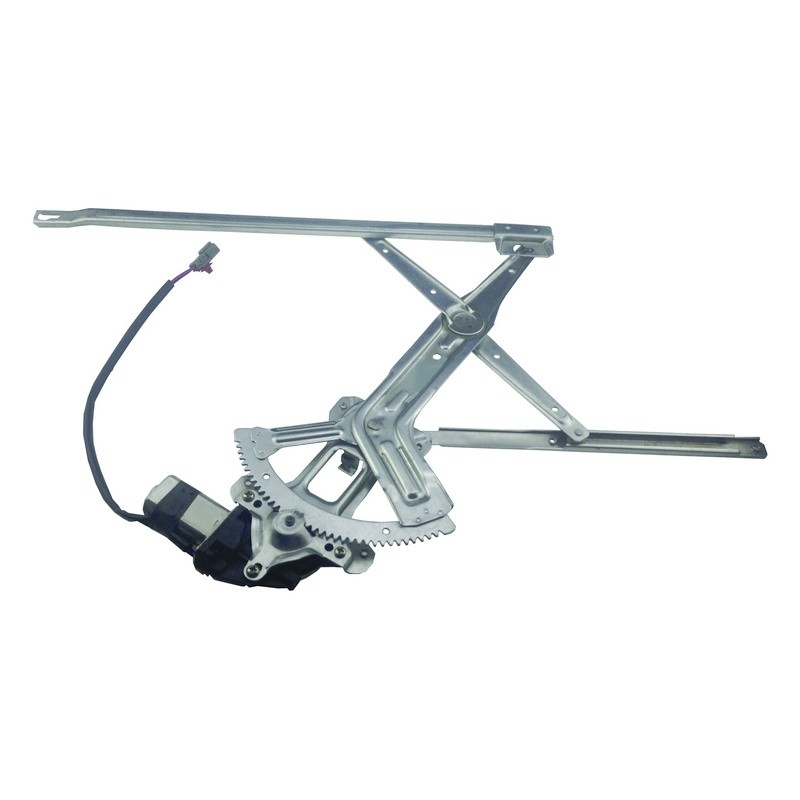 OMNIPARTS - Power Window Regulator And Motor Assembly (Front Right) - OM1 12030608