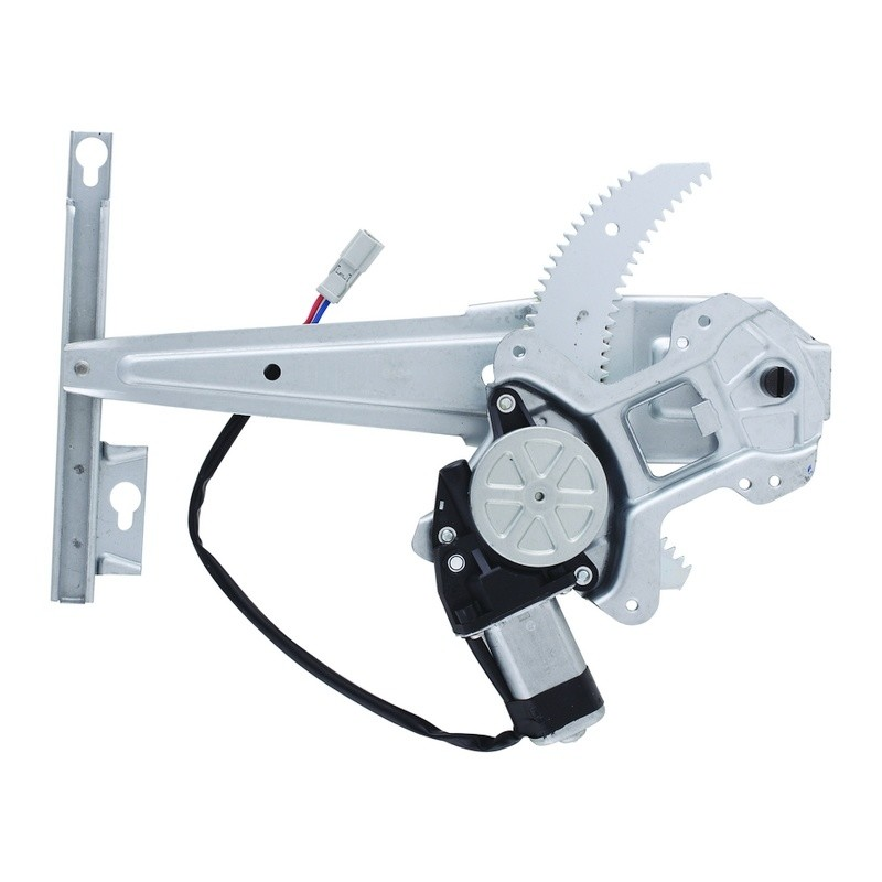 OMNIPARTS - Power Window Regulator And Motor Assembly (Rear Right) - OM1 12030652