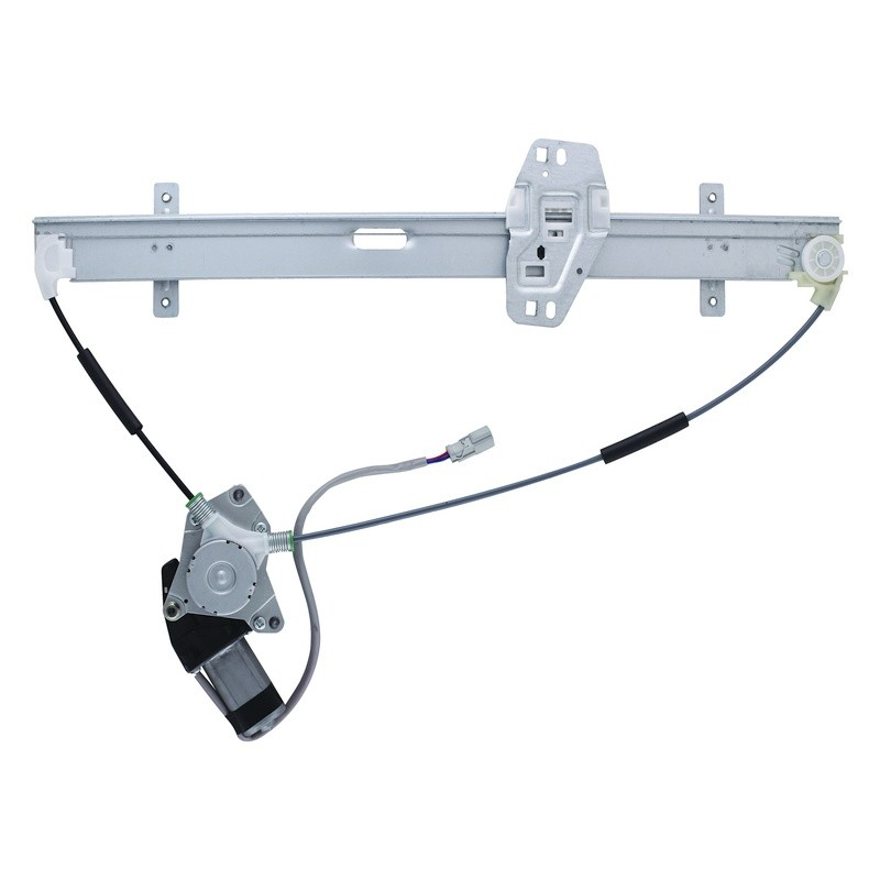 OMNIPARTS - Power Window Regulator And Motor Assembly (Front Right) - OM1 12030660