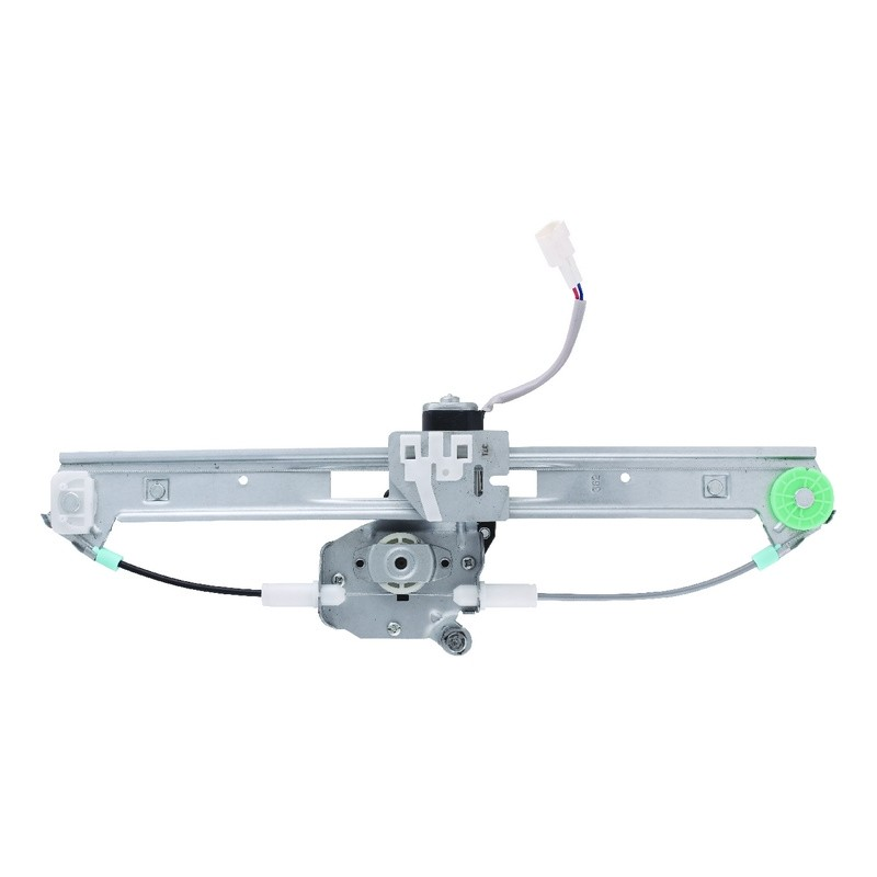 OMNIPARTS - Power Window Regulator And Motor Assembly - OM1 12036080