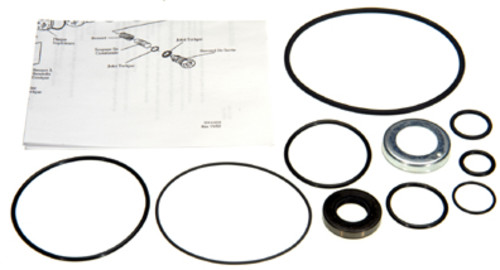 OMEGA - Power Steering Pump Seal Kit - OME 2776