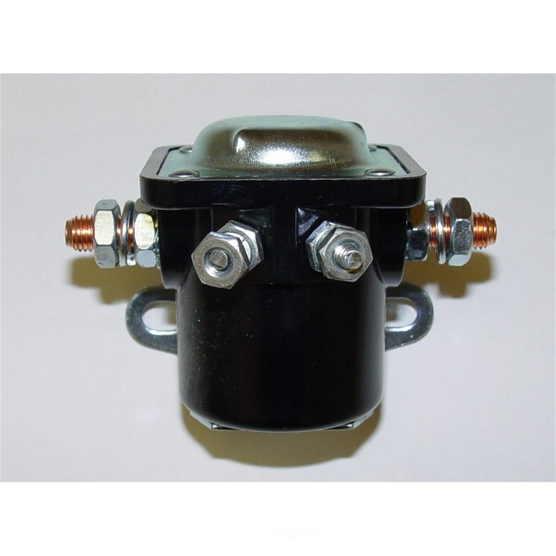 OMIX - Starter Solenoid - OMX 17230.02