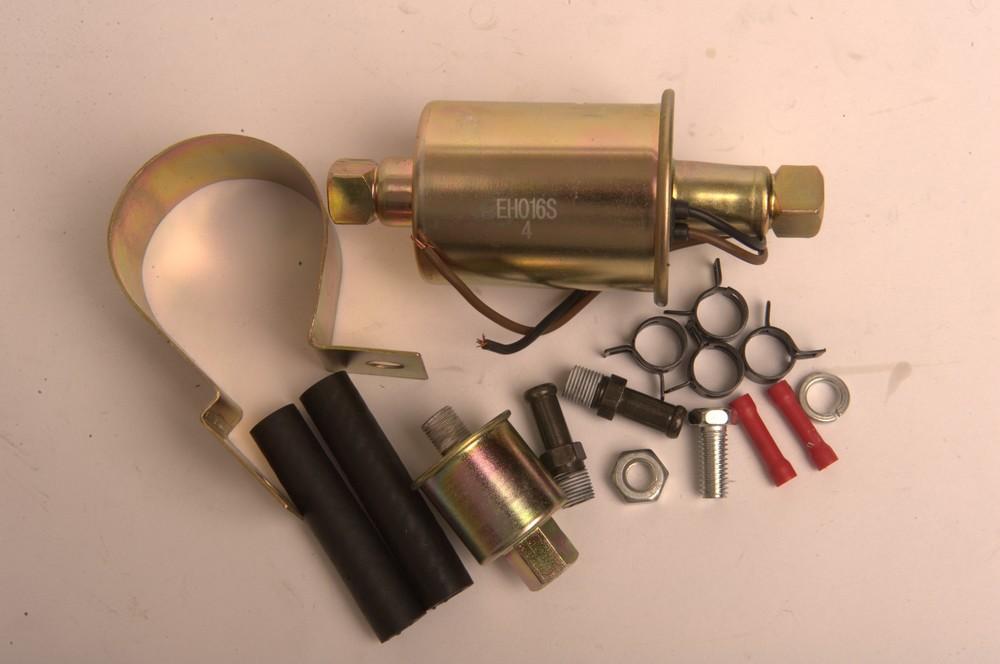 ONIX AUTOMOTIVE - Electric Fuel Pump - ONX EH016S