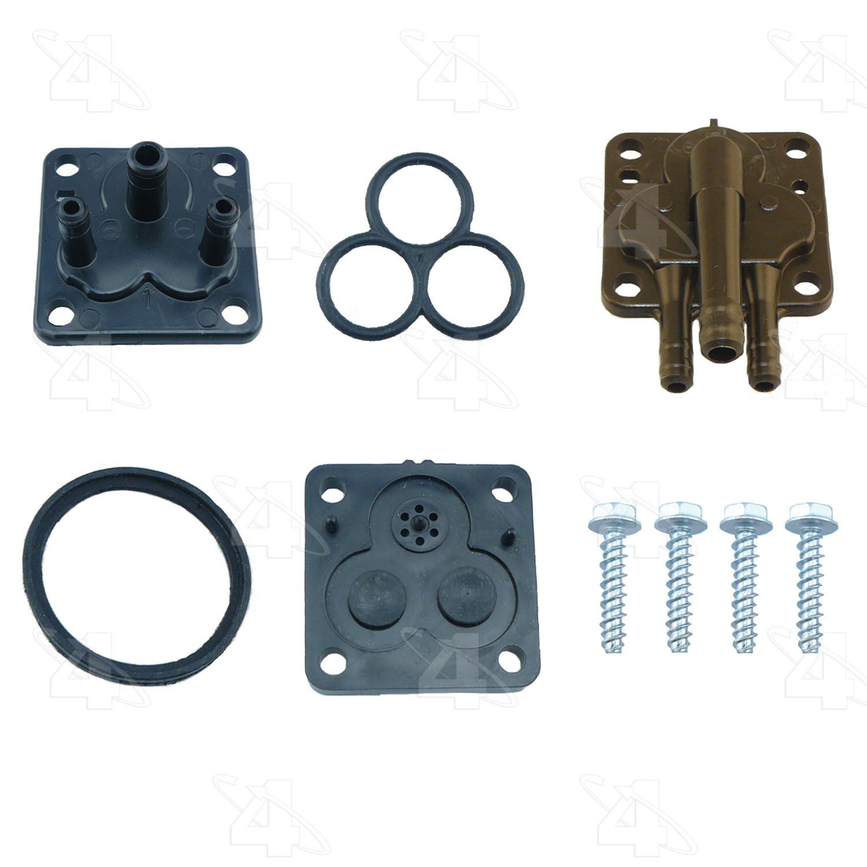 PARTS MASTER/ACI - Washer Pump Kit - P67 172358