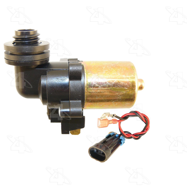 PARTS MASTER/ACI - Washer Pump - P67 174096