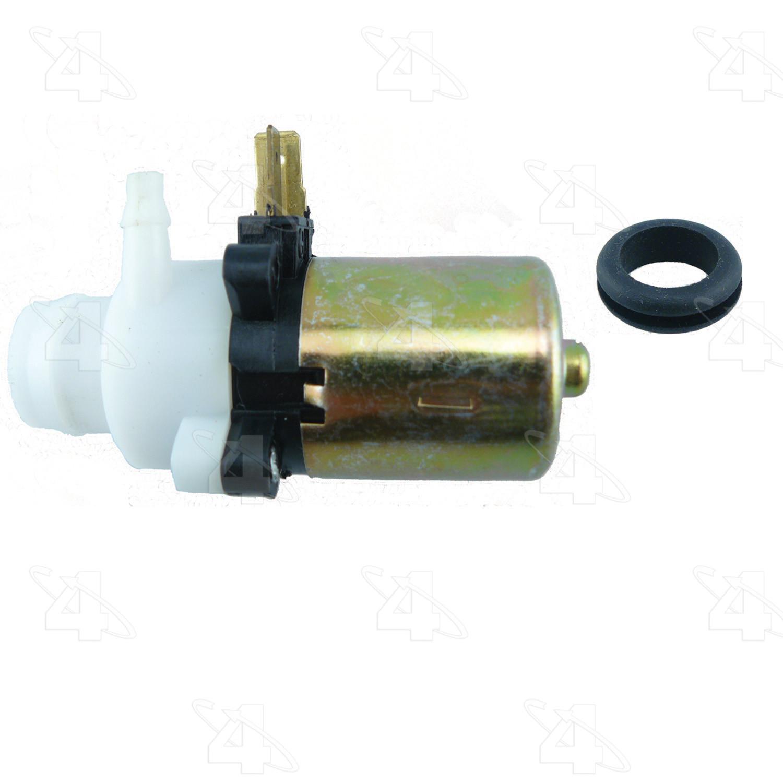 PARTS MASTER/ACI - Washer Pump - P67 174348