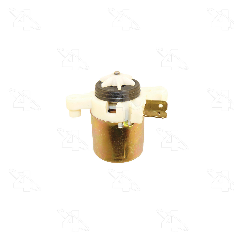 PARTS MASTER/ACI - Windshield Washer Pump - P67 177120