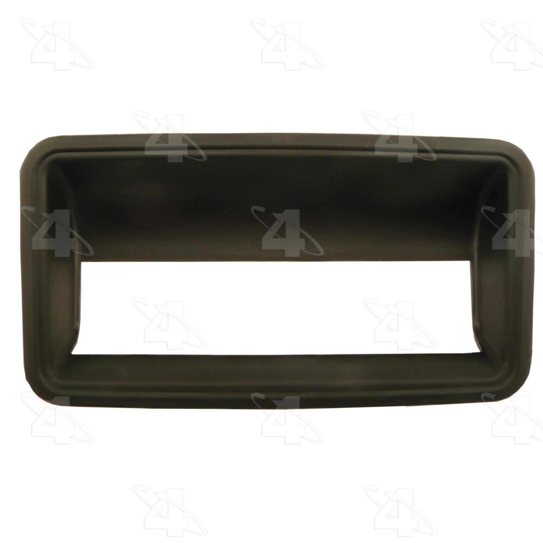 PARTS MASTER/ACI - Tailgate Handle Bezel - P67 360219