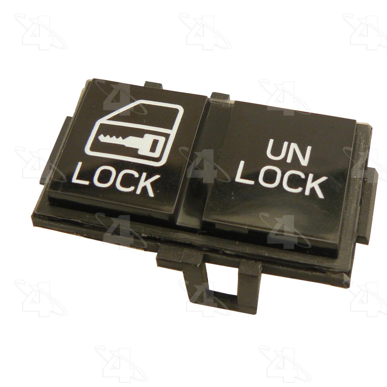 PARTS MASTER/ACI - Door Lock Switch (Front Left) - P67 87276