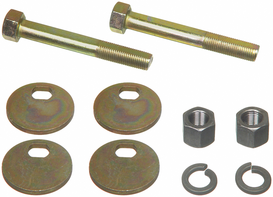PARTS MASTER CHASSIS - Alignment Caster\/Camber Kit - P81 K6302