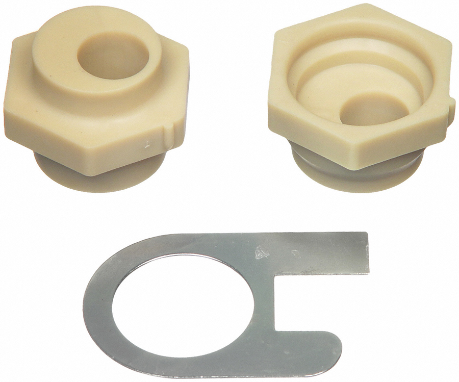 PARTS MASTER CHASSIS - Alignment Caster / Camber Bushing Kit - P81 K8746
