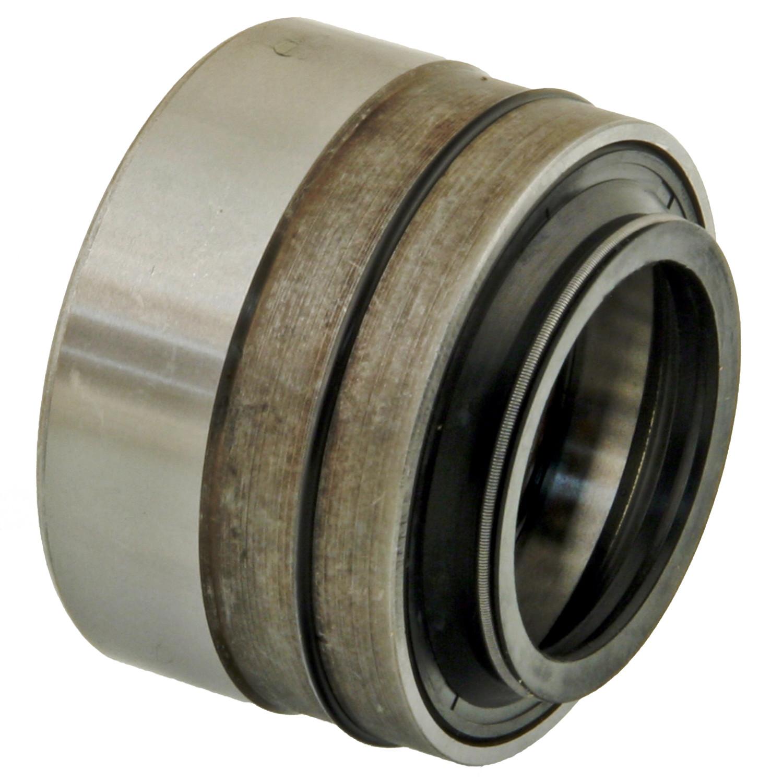 PARTS PLUS BEARINGS & SEALS - Wheel Bearing and Seal Kit (Rear) - P94 PRP6408