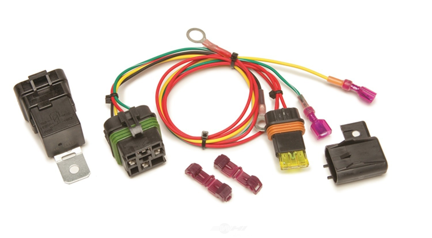 PAINLESS WIRING - High Beam Headlight Relay Kit - PAI 30822