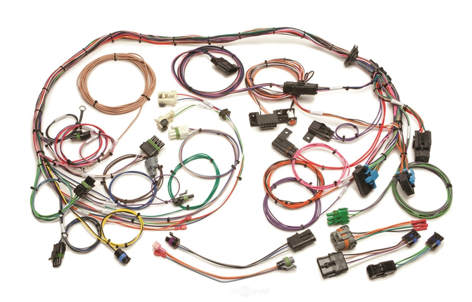 PAINLESS WIRING - Fuel Injection Harness - PAI 60101