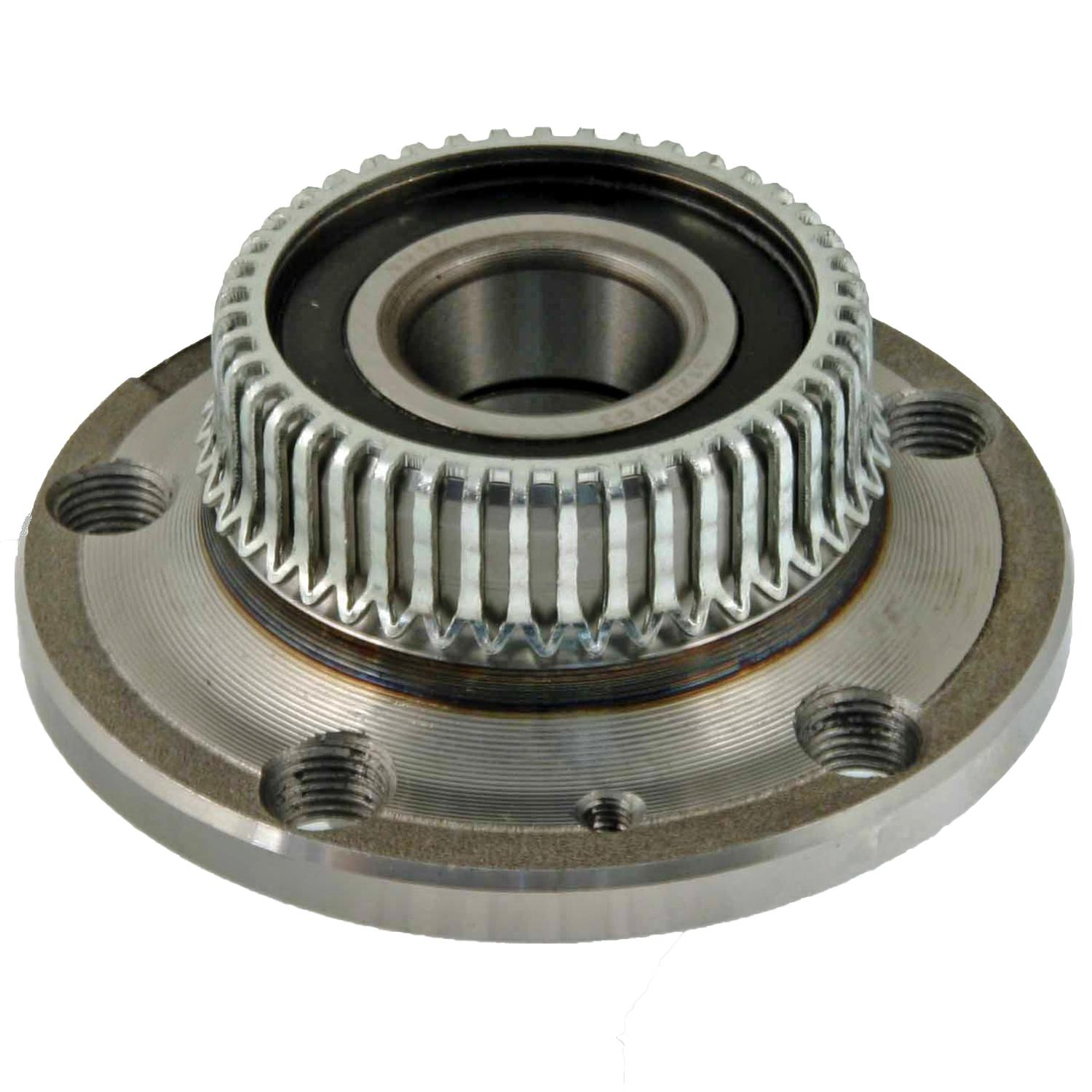 PRECISION AUTOMOTIVE INDUSTRIES - Wheel Bearing and Hub Assembly (Rear) - PAU 512012