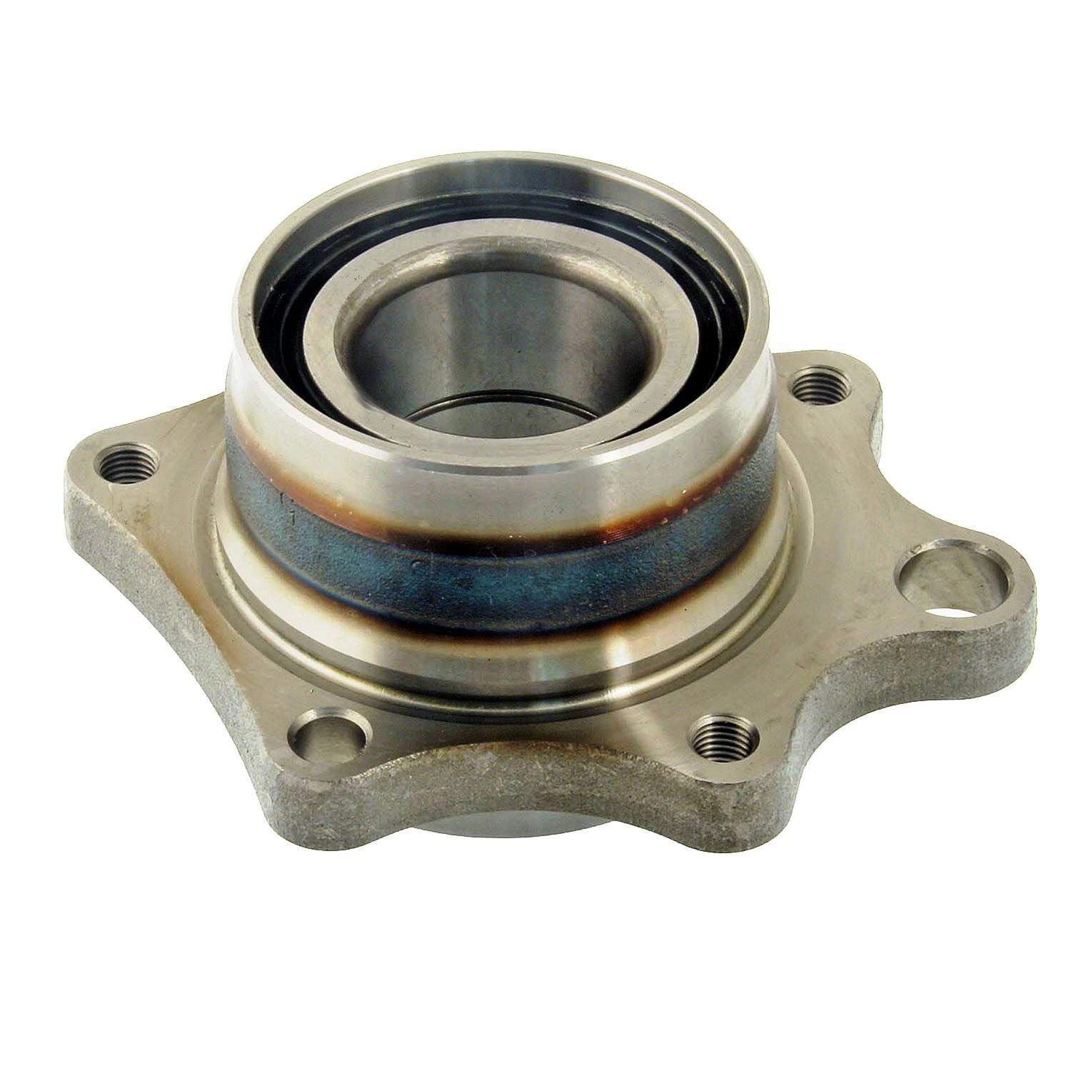PRECISION AUTOMOTIVE INDUSTRIES - Wheel Bearing Assembly (Rear Left) - PAU 512263