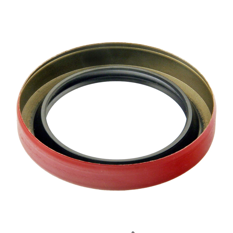 PRECISION AUTOMOTIVE INDUSTRIES - Wheel Seal (Front Inner) - PAU 8974S