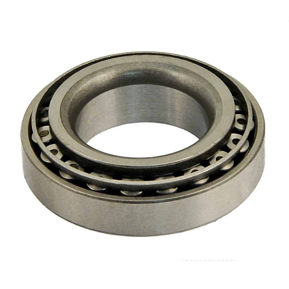 PRECISION AUTOMOTIVE INDUSTRIES - Wheel Bearing and Race Set - PAU A17