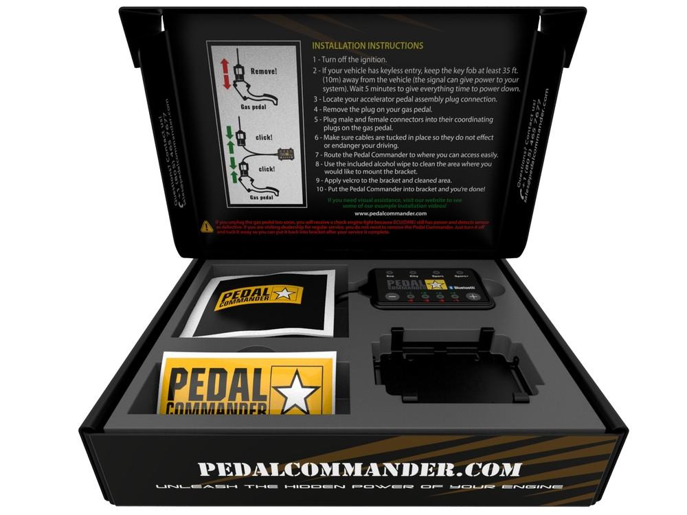 PEDAL COMMANDER - PC65-BT - PC1 PC65-BT