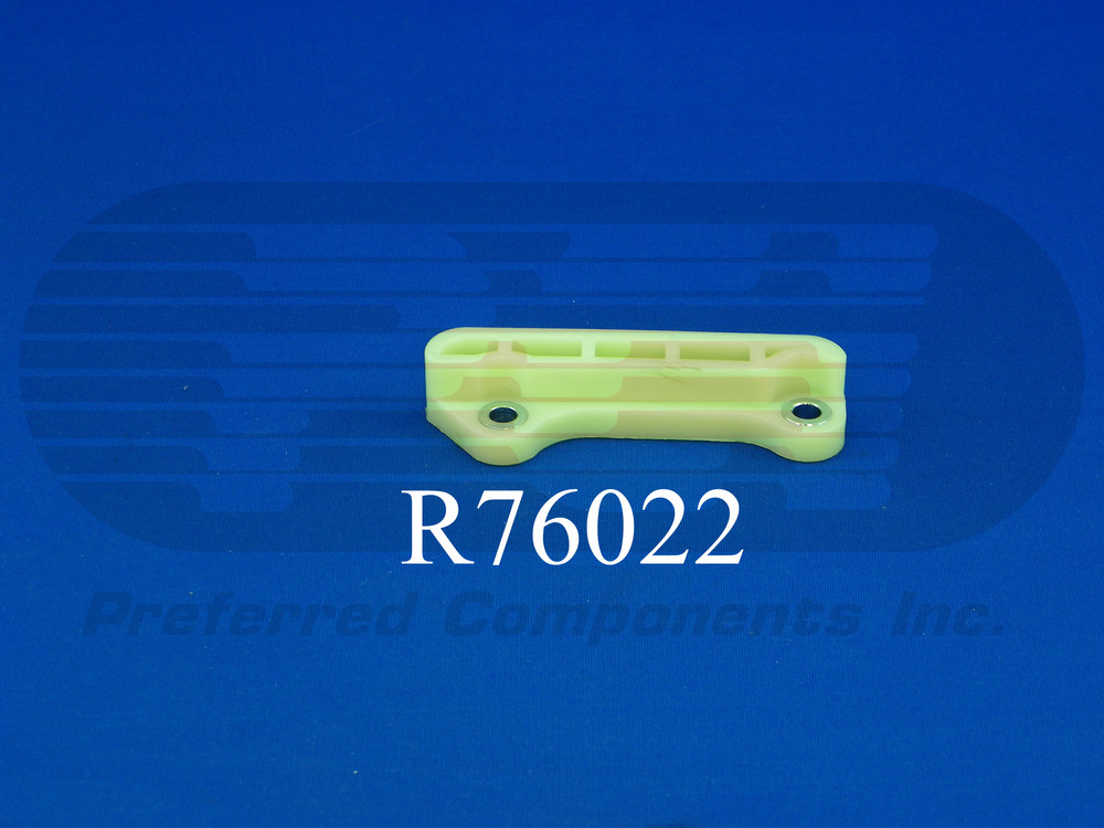 PREFERRED COMPONENTS INC. - Engine Balance Shaft Chain Guide - PCM R76022