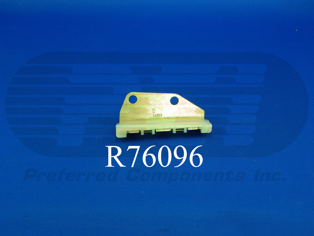 PREFERRED COMPONENTS INC. - Engine Timing Chain Guide (Lower) - PCM R76096