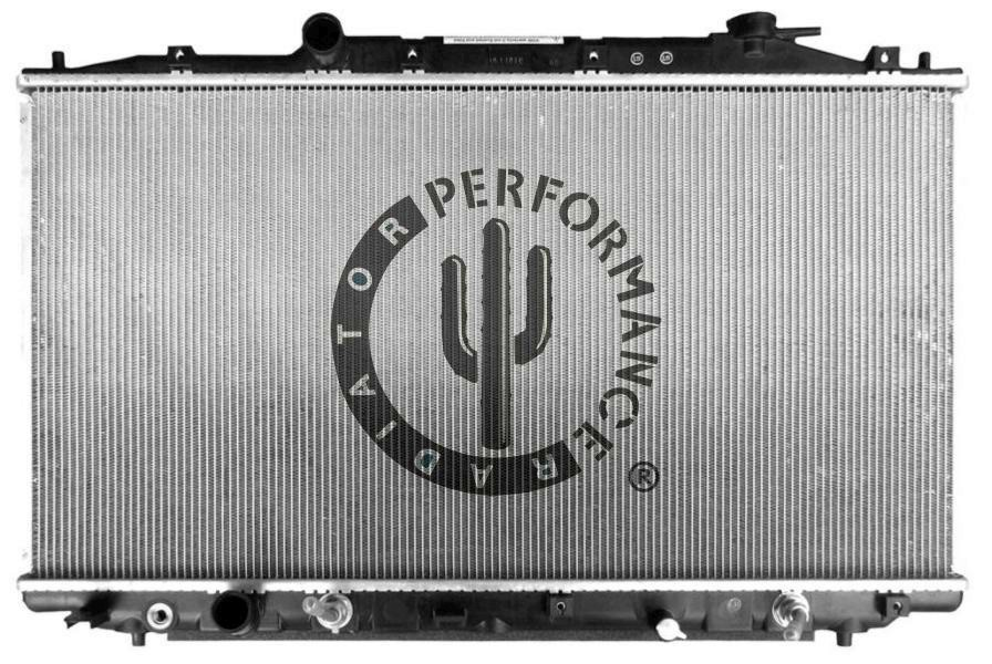PERFORMANCE RADIATOR - Radiator - PCR 2971