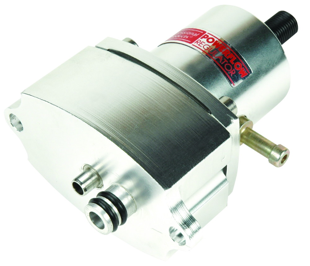 PROFESSIONAL PRODUCTS - Powerflow(TM) Fuel Injection Pressure Regulator - PF2 10681