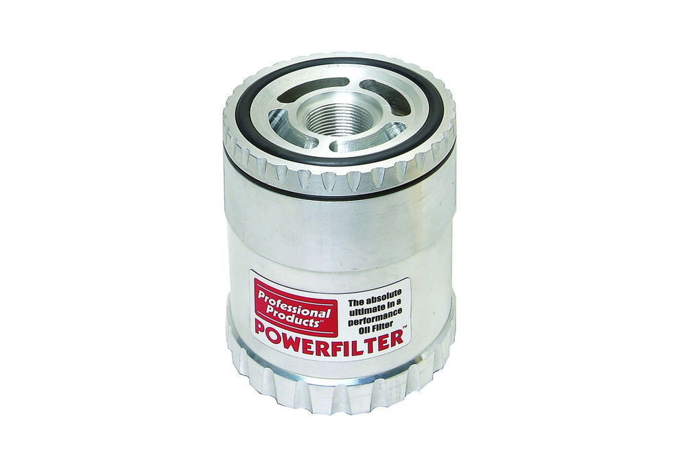 PROFESSIONAL PRODUCTS - Powerflow(TM) Lifetime Engine Oil Filter - PF2 10875