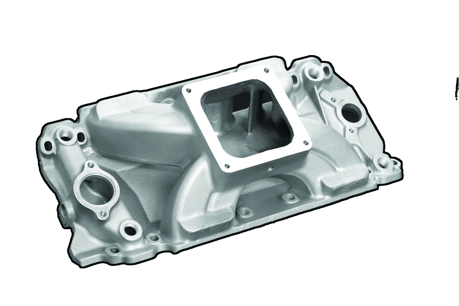 PROFESSIONAL PRODUCTS - Hurricane(TM) Engine Intake Manifold - PF2 53035