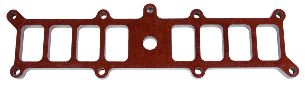 PROFESSIONAL PRODUCTS - Typhoon(TM) Engine Intake Manifold Spacer - PF2 54100