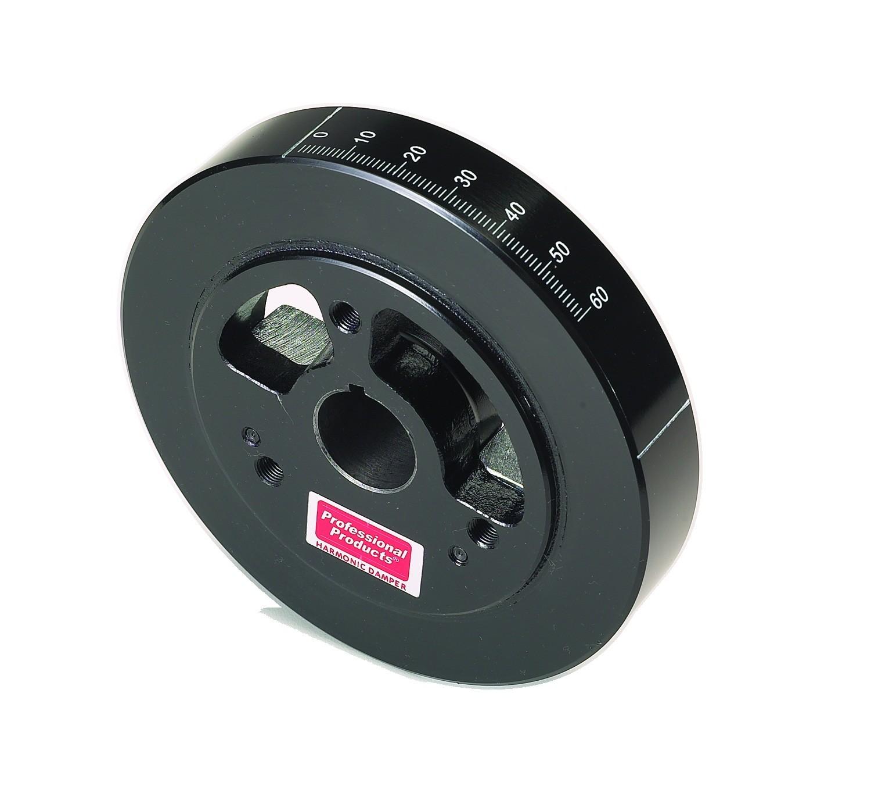 PROFESSIONAL PRODUCTS - Powerforce(TM) Engine Harmonic Balancer - PF2 80001