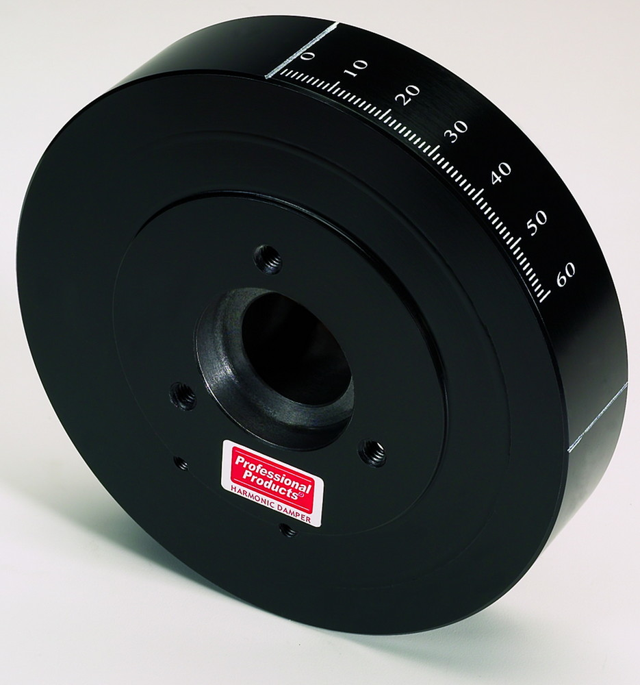 PROFESSIONAL PRODUCTS - Engine Harmonic Balancer - PF2 80004