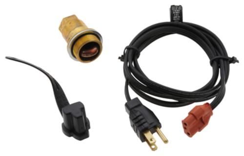 ZEROSTART (PHILLIPS & TEMRO) - Expansion Plug Type Engine Heater - PHI 3100007