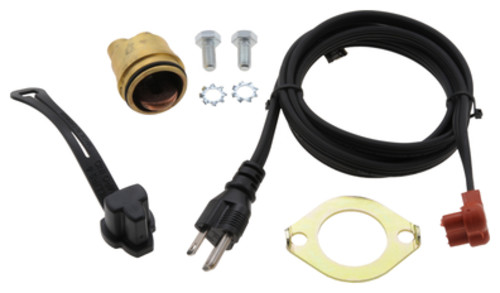 ZEROSTART (PHILLIPS & TEMRO) - Expansion Plug Type Engine Heater - PHI 3100029