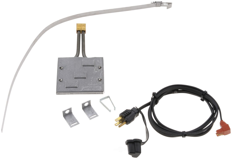 ZEROSTART (PHILLIPS & TEMRO) - Expansion Plug Type Engine Heater - PHI 3400020