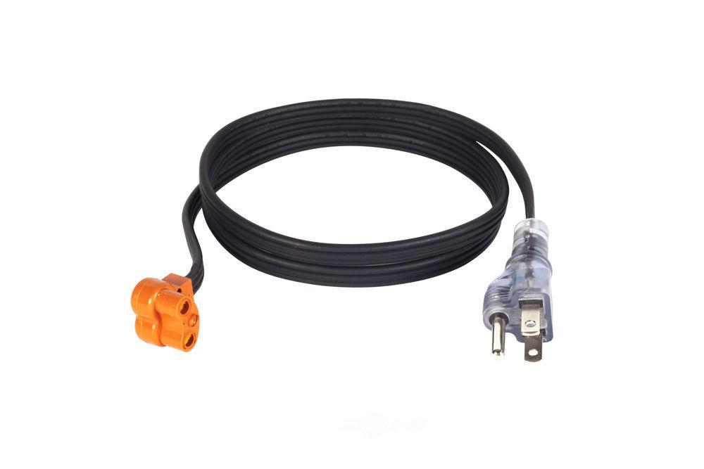 ZEROSTART (PHILLIPS & TEMRO) - Expansion Plug Type Engine Heater Cord - PHI 3600116
