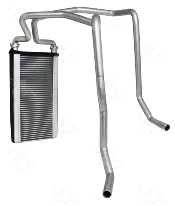 PRO SOURCE - Heater Core - PHR 90041