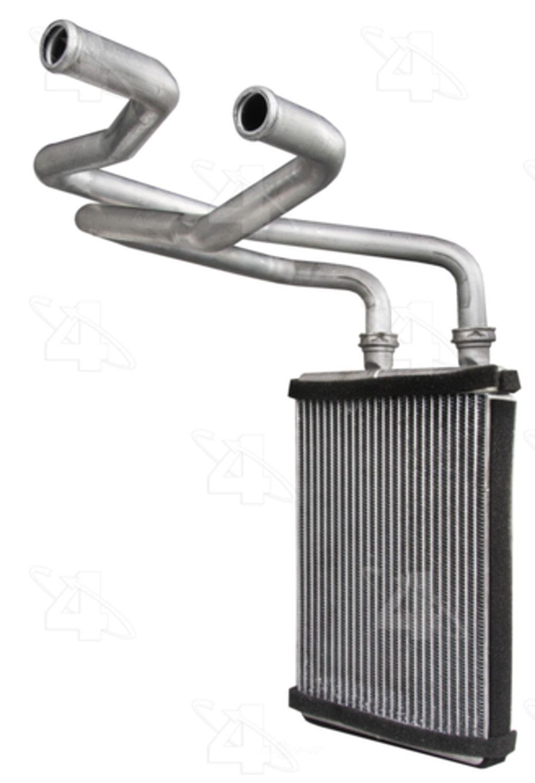 PRO SOURCE - HVAC Heater Core - PHR 90061